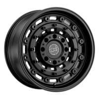 Black Rhino Arsenal  Black  Mercedes Sprinter Van Fitment